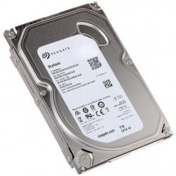 HDD 1TB (Hard Disk), Seagate ST1000VX001 SkyHawk Seagate - Surveillance Edition