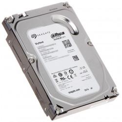 HDD 3 TB (Hard Disk), SATA III Seagate SkyHawk for DVR Surveillance Edition