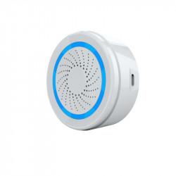 Z-Wave Smart Siren