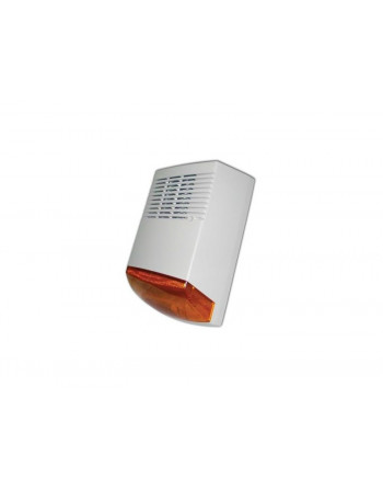 Outdoor Alarm Siren - BS1 - 120dB