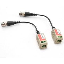 VideoBalun for HD CCTV units