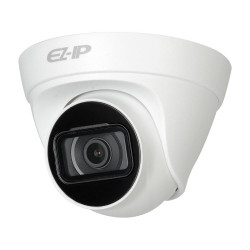 Camera dome IP 2K, PoE, lentila 2.8 mm, Smart IR 30m, IP 67, Dahua