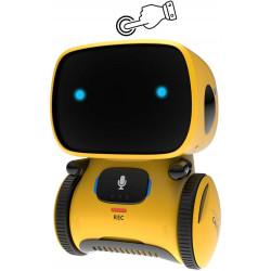 Smart Robot Toys for Kids Children,Voice Control&Touch Sense, Dance&Sing&Walk