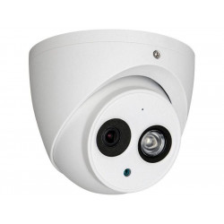 Security Camera Dahua  HAC-HDW1200EM-A, 2.8mm, IR 20, microphone