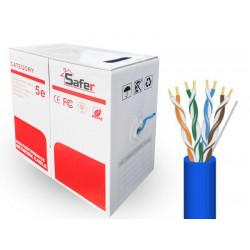 Cablu de retea UTP Cat 5 305M