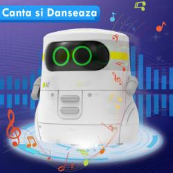 Robot inteligent pentru copii - GILOBABY STEM Robot - Educational, interactiv si tactic