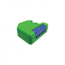 Shelly Dimmer - Releu Smart Wi-Fi dimabil pentru automatizari