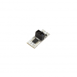 Mini Senzor IR proximitate pentru profil LED, 12V, 2A