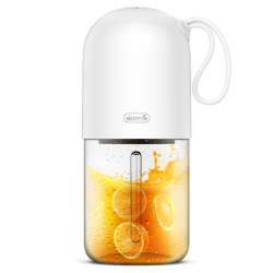 Xiaomi Deerma DEM-NU01 Wireless portable juicer