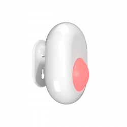 Shelly Motion sensor, 2.4 Ghz Wi-Fi Operated