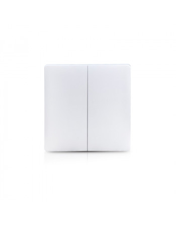 Zigbee Smart Switch with 2 buttons